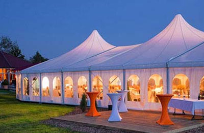 Tents & Canopy