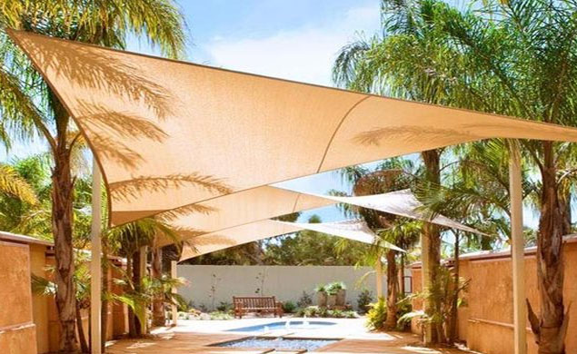 Outdoor Shading Solutions