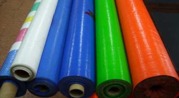 PVC Tarpaulin Dubai